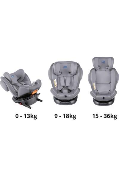 Chicco Unico Gr0123 0-36 kg Isofix Oto Koltuğu