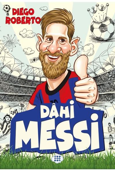 Dâhi Messi - Diego Roberto
