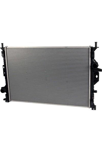 3K S60 S80 V60 V70 V40 XC60 Su Radyatörü Sıfır Ithal