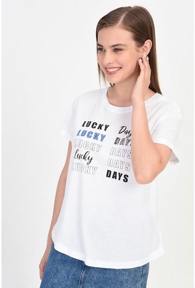 Vena Lucky Days T-Shirt