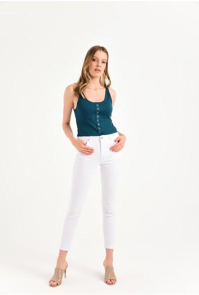 Vena Gabrıella Summer Renkli Denim Pantolon