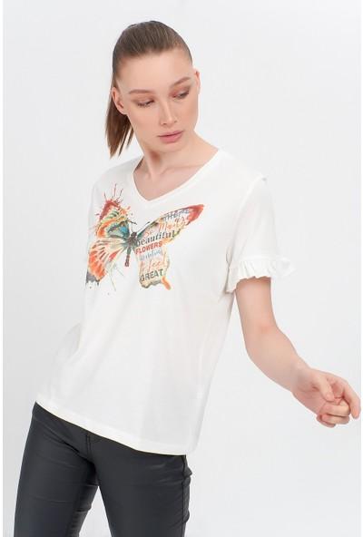 Vena Butterfly T-Shirt