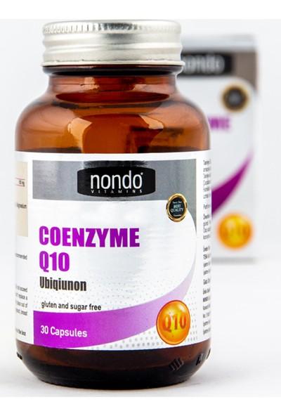 Nondo Coenzyme Q10