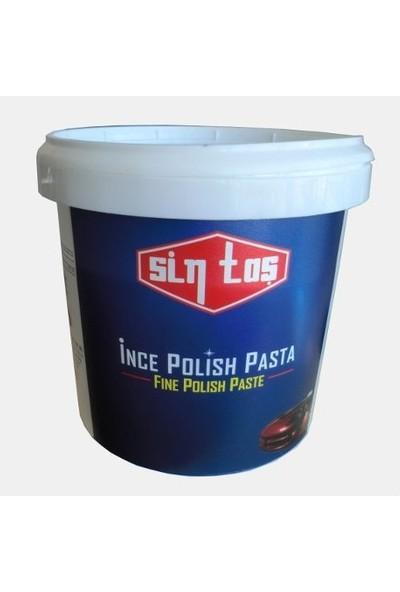 Sintaş İnce Pasta 450 gr