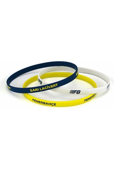 Fenerbahçe Lisanslı FB Bileklik Junior