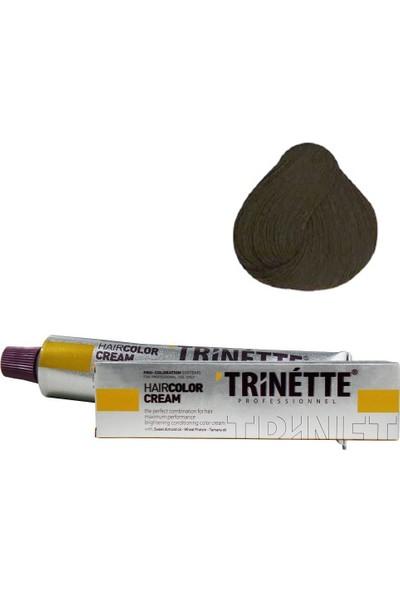Trinette Tüp Boya 4.35 Mokka Kahve 60 ml