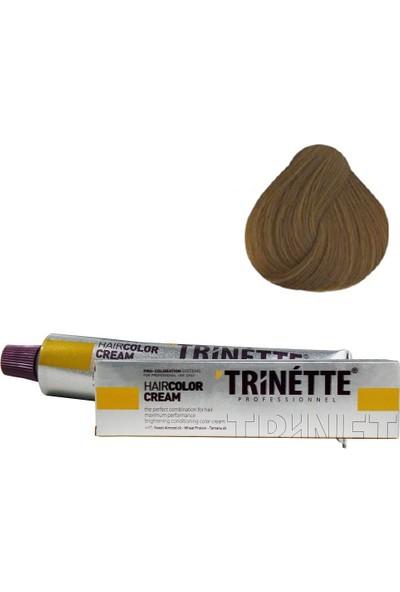 Trinette Tüp Boya 8.73 Açık Kumral Dore Kahve 60 ml