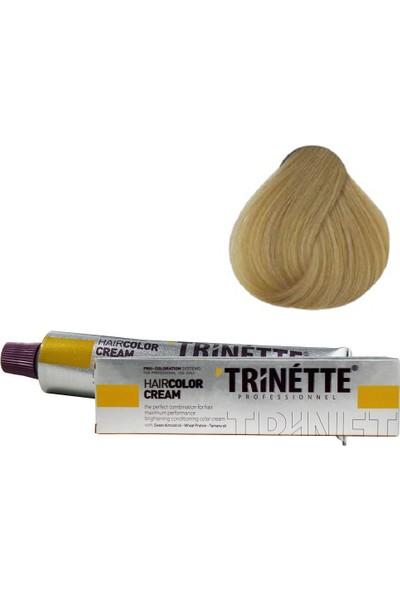 Trinette Tüp Boya 9.3 Dore Sarı 60 ml