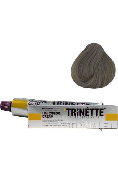 Trinette Tüp Boya 9.1 Küllü Sarı 60 ml