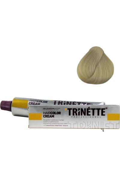 Trinette Tüp Boya 10 Sarı 60 ml