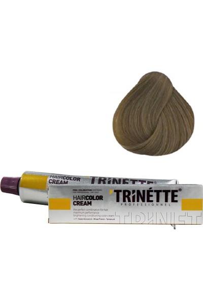 Trinette Tüp Boya 8.0 Yoğun Açık Kumral 60 ml