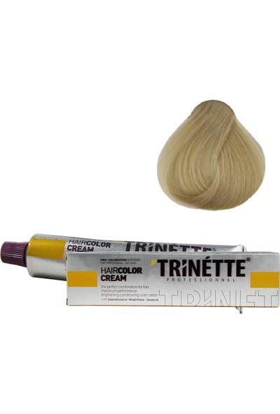 Trinette Tüp Boya 10.3 Açık Dore Sarı 60 ml