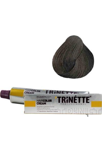 Trinette Tüp Boya 5.0 Yoğun Koyu Kestane 60 ml