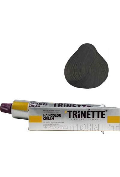 Trinette Tüp Boya 7.1 Küllü Kumral 60 ml