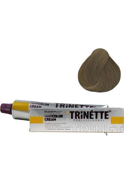 Trinette Tüp Boya 8 Açık Kumral 60 ml