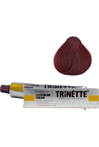 Trinette Tüp 7.66 Aşk Alevi 60 ml