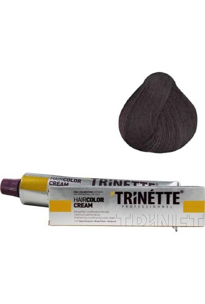 Trinette Tüp 4.22 Koyu Kestane Bakır 60 ml