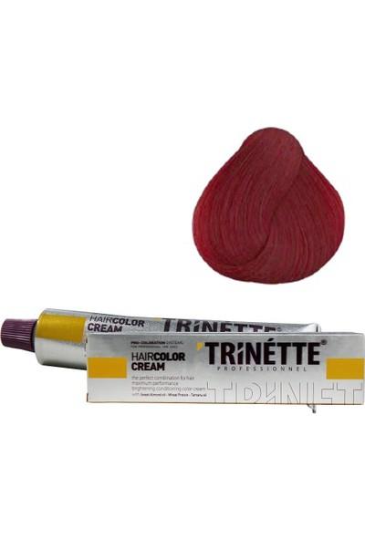 Trinette Tüp 8.66 Lal Kızıl 60 ml