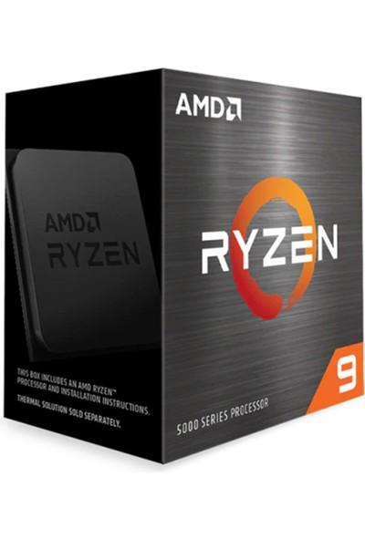 Zetta Phantomx AMD Ryzen 9 5900X 16GB 512GB SSD GT1030 Windows 10 Pro Masaüstü Bilgisayar