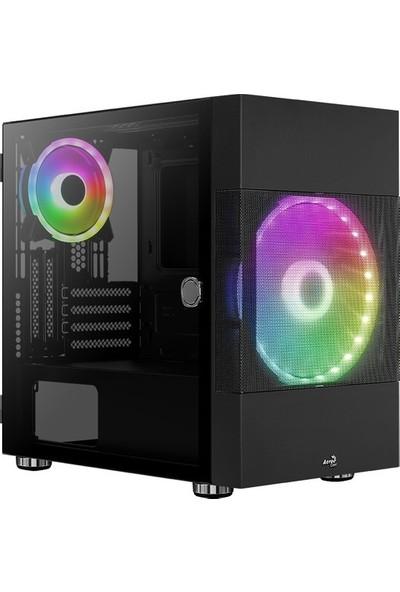 Zetta Phantomxı Intel Core i9 11900 32GB 1TB + 512GB SSD GT1030 Windows 10 Pro Masaüstü Bilgisayar