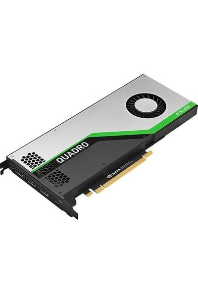 Zetta Phantomxiq Intel Core i9 11900 128GB 2TB + 1TB SSD Quadro RTX 4000 Windows 10 Pro Masaüstü Bilgisayar