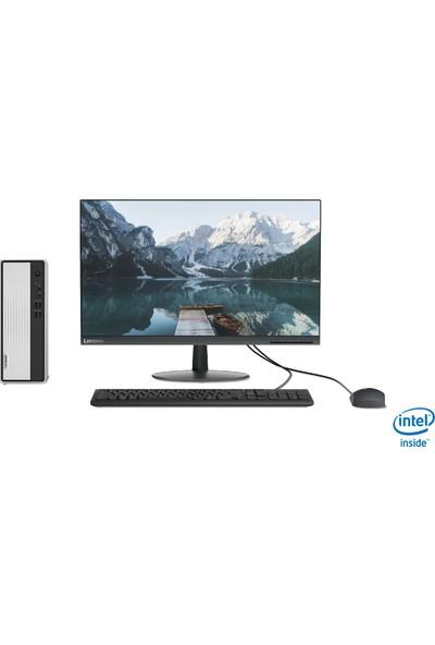 "Lenovo IdeaCentre 3 Intel Core i5 10400 32GB 1TB + 1TB SSD Windows 10 Pro 21,5"" Masaüstü Bilgisayar 90NB004UTX36"