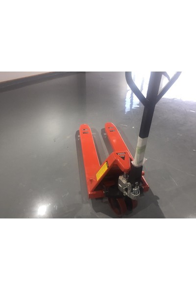 Asimato 2.5 Ton Döküm Pompa Transpalet