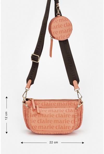 Marie Claire Mercan Kadın Postacı Çantası Perla MC212105014