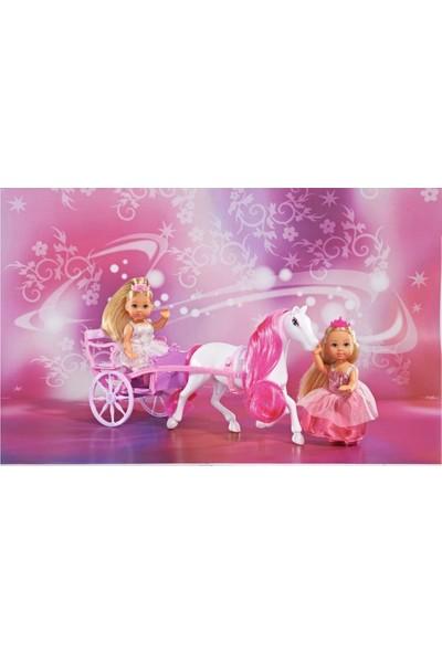 Evi Love Simba Evi Love El Romantic Carriage