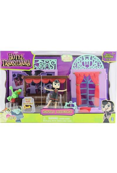 Hotel Transylvania Oyun Seti Iyi Geceler