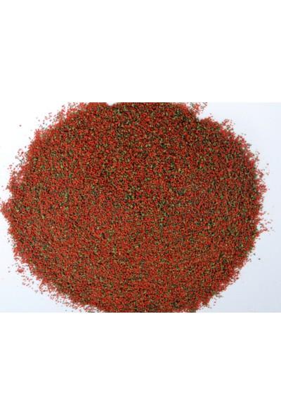Amore Guppy Mix Granules 1000 ml + Elite Veggie Garlic 250 ml Tropical Granül Akvaryum Balık Yemi
