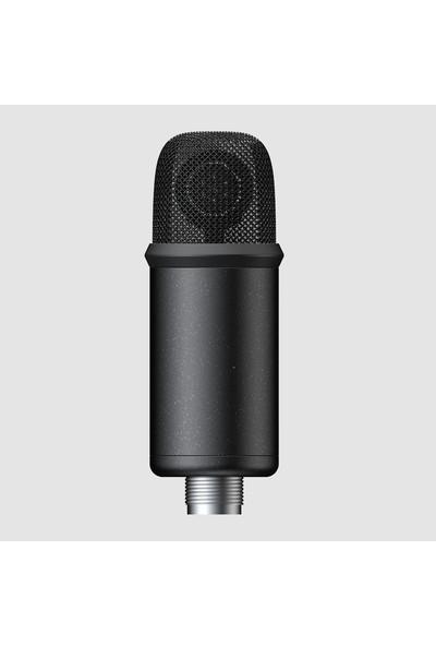 Mırfak Tu1 USB Condenser Mikrofon