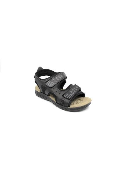 Apella Erkek Çocuk Cırtlı Sandalet