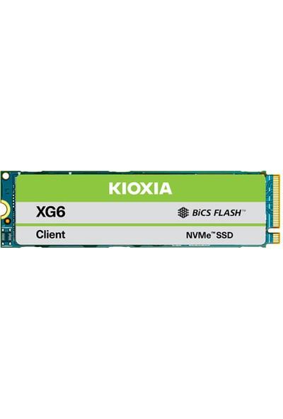 Kioxia Xg6-P Nvme 2tb 3180MB-2920MB/S M2 Pcıe Nvme SSD