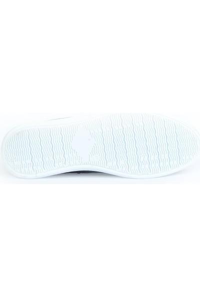 Balayk 1016 Bağsız %100 Deri Günlük Erkek Sneakers Ayakkabı