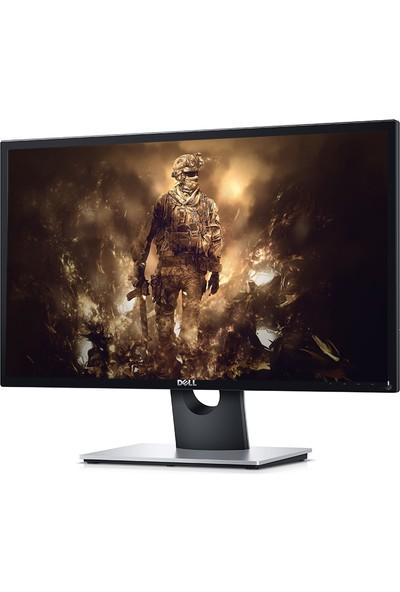Dell SE2417HGX 23.6'' 75Hz 1ms (HDMI+VGA) FreeSync Full HD Gaming Monitör