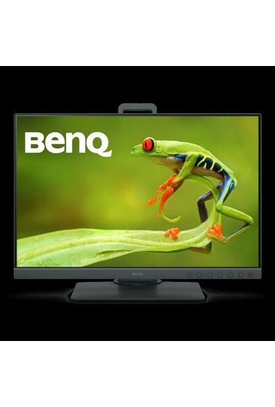 "Benq SW240 24"" IPS 1920X1200 Adobe Rgb Delta E?2 Kalibrasyon Fotoğrafçı Monitör"