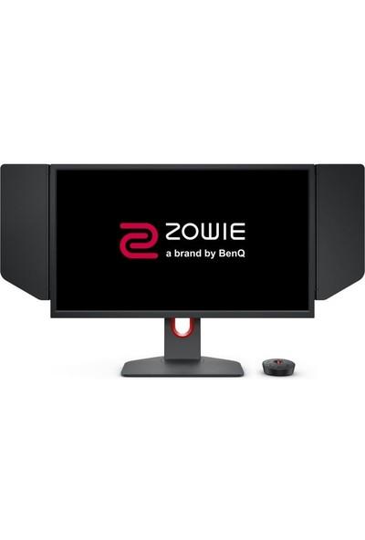 """Zowie XL2546K 24.5"""" 0,5ms 240Hz Fhd 3xhdmı Dp Tn Freesync Dyac+ Pivot Espor Oyun Monitörü"""