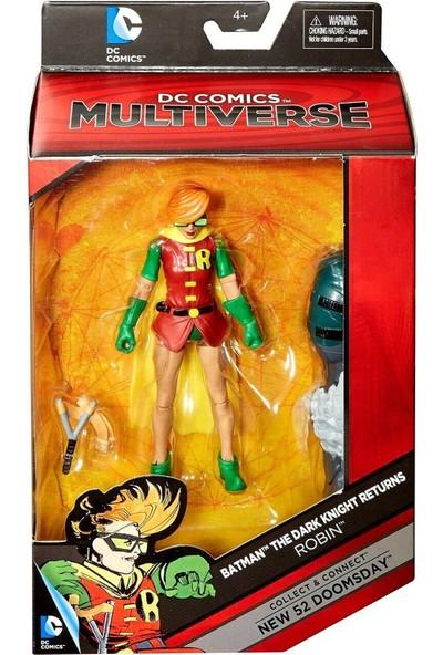 Dc Comics Multiverse Batman: The Dark Knight Returns Robin Figürü
