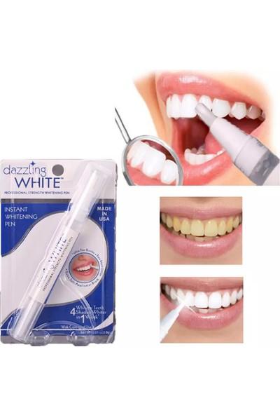 Dazzling White Diş Beyazlatma Kalemi