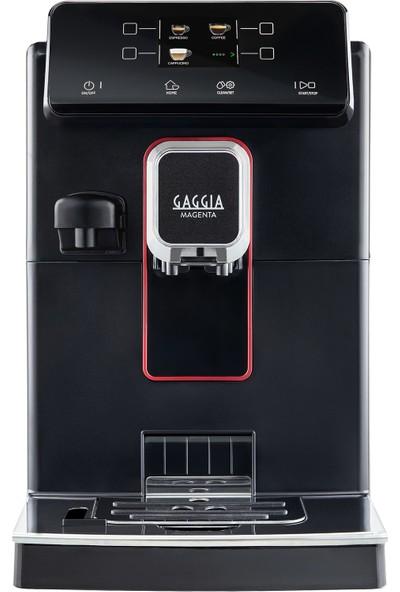 Gaggia RI8702/01 Magenta Prestige Tam Otomatik Kahve Makinesi