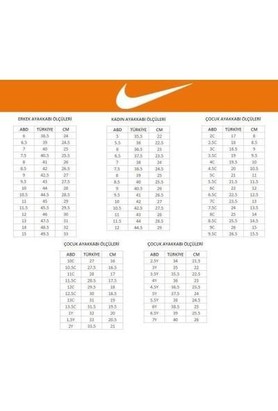 Nike Air Max 90 CW2650-100 Kadin Spor Ayakkabi