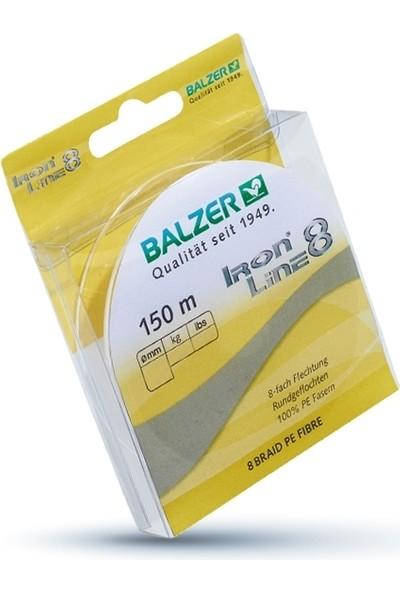 Balzer 12661 027 Balzer 8 x Pe 150 mt 27,5 kg 0.27MM