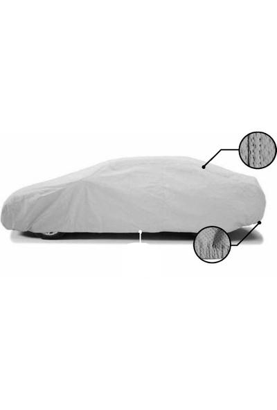 West Branda Audi A3 Hb Miflonlu Oto Brandası,araba Örtüsü / Branda