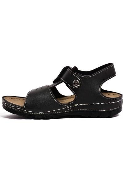 Apella Çocuk Filet Sandalet 27-21Y