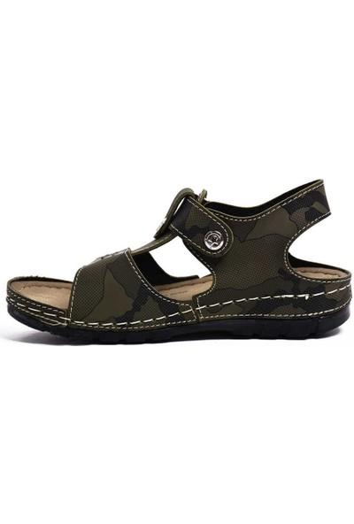 Apella Çocuk Filet Walker Sandalet 18-21Y