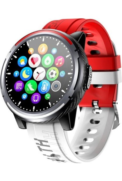 Quark QSM-106-4 Akıllı Saat