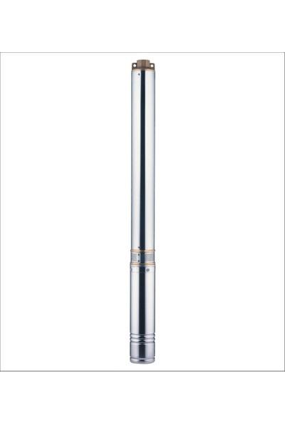 """Alarko 4SD16/9 3hp - 2,2kw Trıfaze Dalgıç Pompa (Çıkış Çapı 2"""")"""