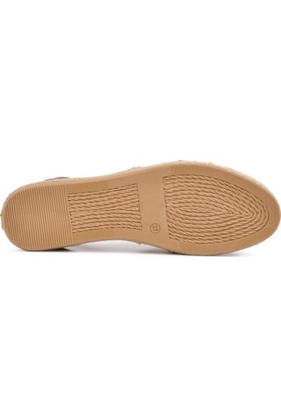 Park Fancy 600 Bakır Kadın Sandalet