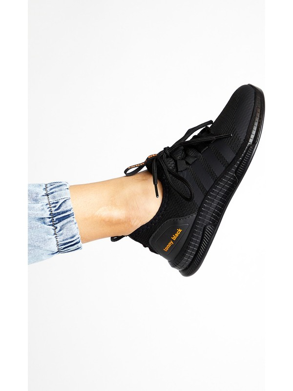 Tonny Black Spor Ayakkabı Tbqnt